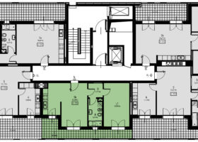 Appartamento - Residenze Tiziana