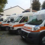 Ambulanze Intersanit Milano