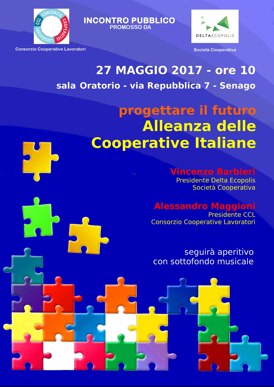 Seminario 27 maggio 2017 - Senago