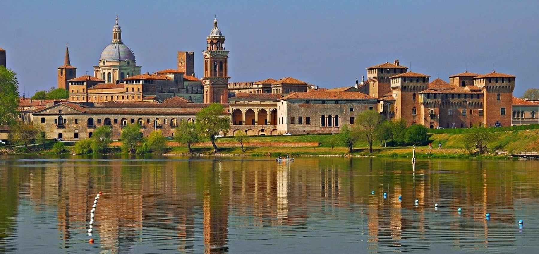 Sabato 7 Aprile 2018 gita a Mantova