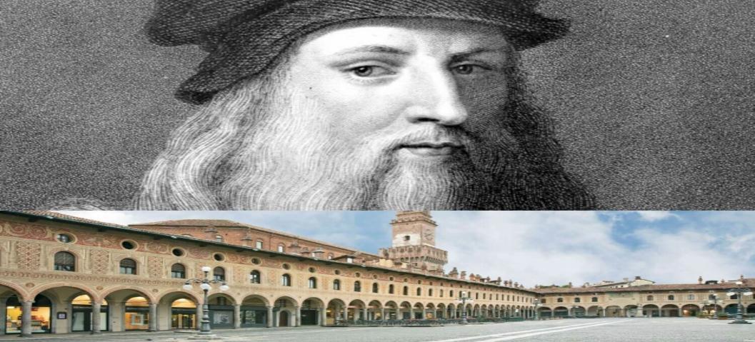 Gita a Vigevano e Lomello