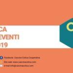 Eventi mese di Settembre in Cascina Cotica