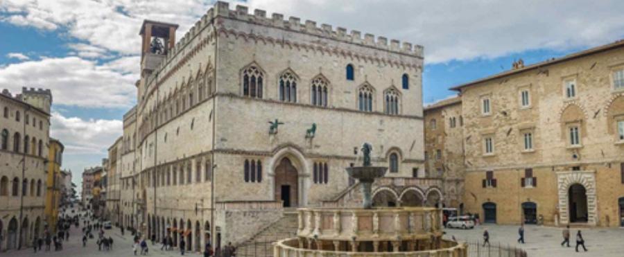 DeltaEcopolis organizza una breve vacanza in Umbria
