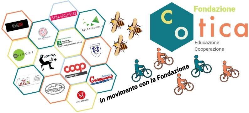 Lancio istituzionale e presentazione Fondazione Cotica