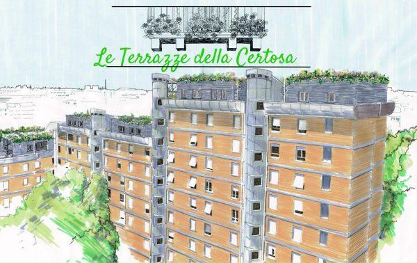 MILANO - Via Sapri